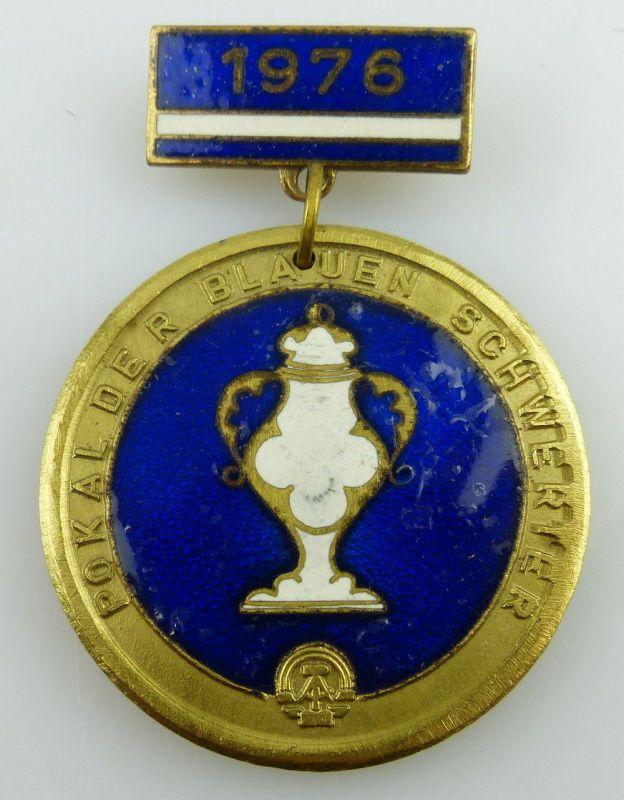 Medaille: 1976 Pokal der Blauen Schwerter DDR Berlin, Orden2716