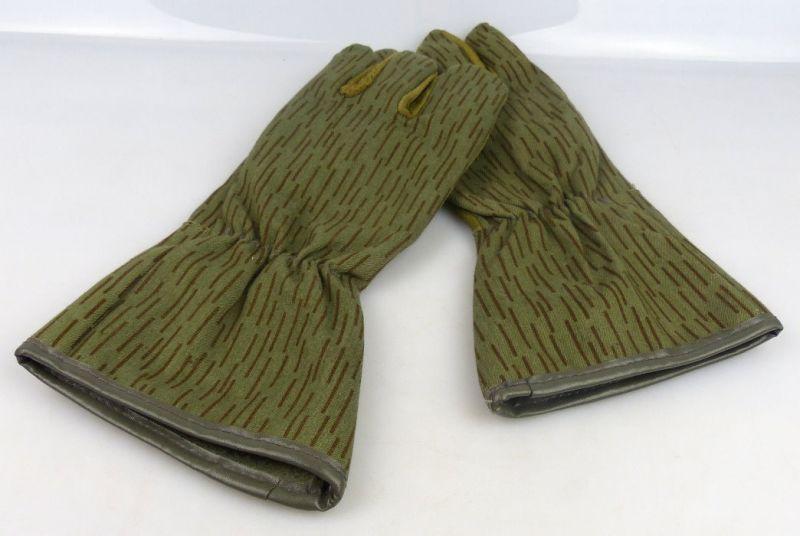 Alte NVA Handschuhe Größe 2 NVA A, un015