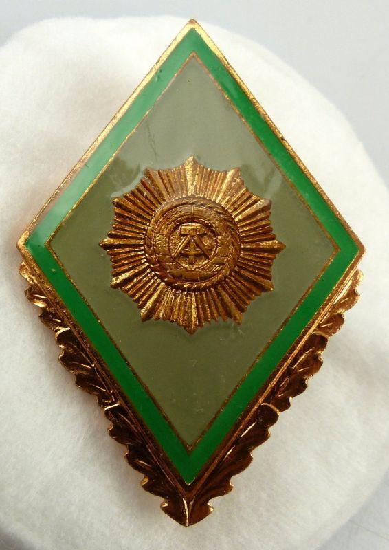 Absolventenabzeichen einer zivilen Universität oder Hochschule, Orden3092