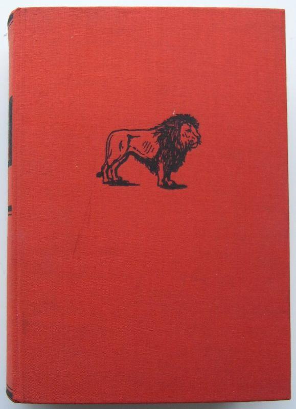 Das Tierreich nach Brehm 1963