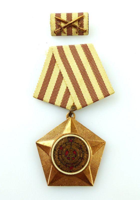 #e2450 Kampforden für Verdienste um Volk und Vaterland in Bronze Band I Nr.15c