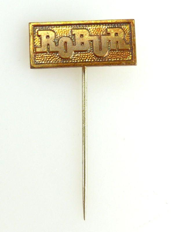 #e2794 Robur (VEB Robur-Werke Zittau) DDR Abzeichen