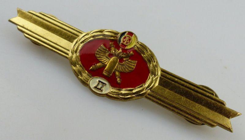 Klassifizierungsabzeichen für Artillerie und Sperrwaffen Stufe II, Orden2634 1