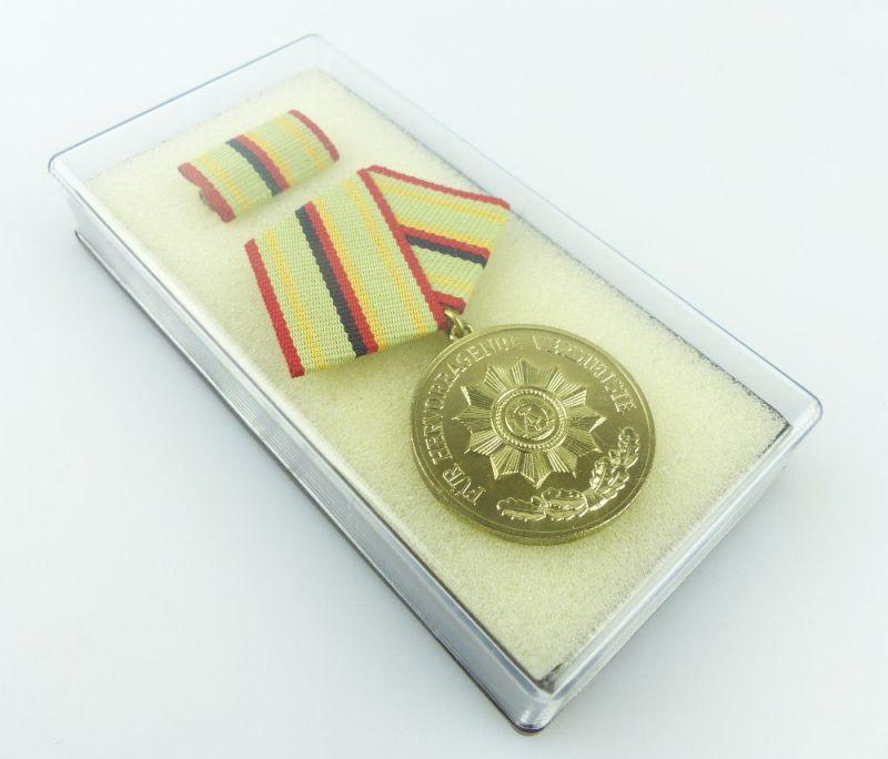 #e2034 Verdienstmedaille der Organe des Ministeriums des Innern 15.06.1966