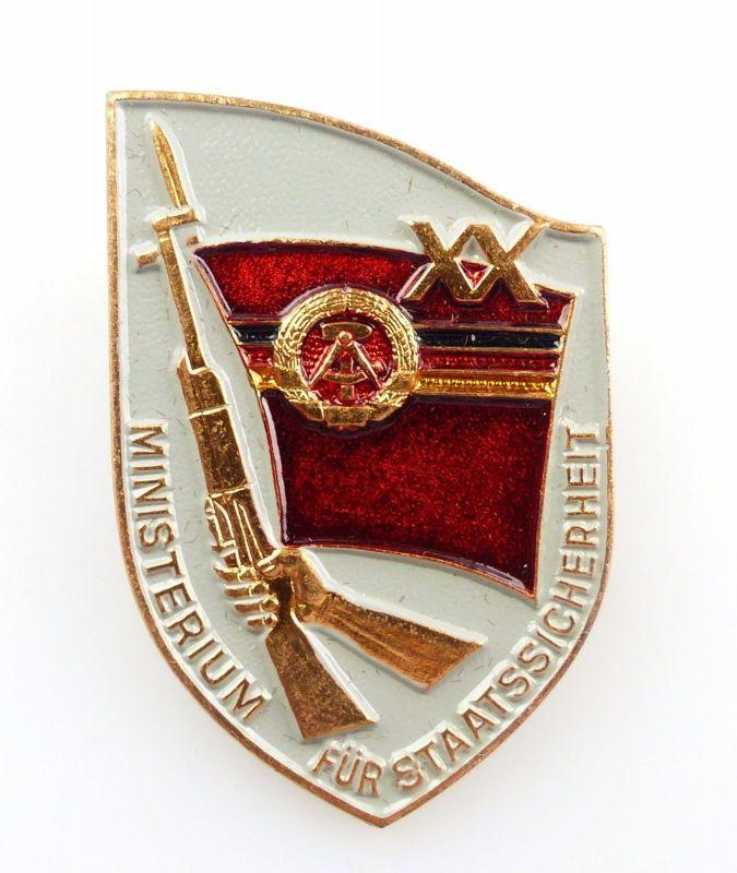 #e5373 Erinnerungsabzeichen Ministerium für Staatssicherheit Nr. 702 b (1970)