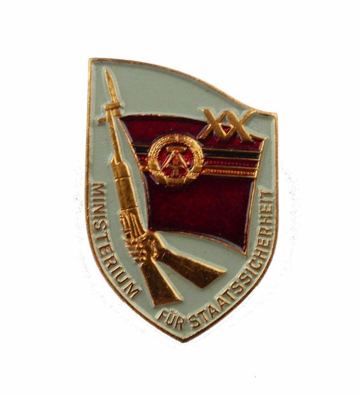 #e6808 Erinnerungsabzeichen Ministerium für Staatssicherheit Nr. 702 b (1970)