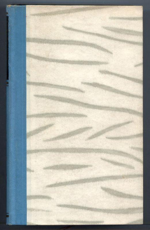 Vom Winde verweht von Margaret Mitchel 1953 Roman