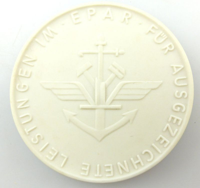 #e3515 Meissen Medaille für ausgezeichnete Leistungen im EPAR