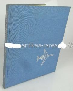 Flieger Jahrbuch 1967 internationale Umschau der Luft und Raumfahrt