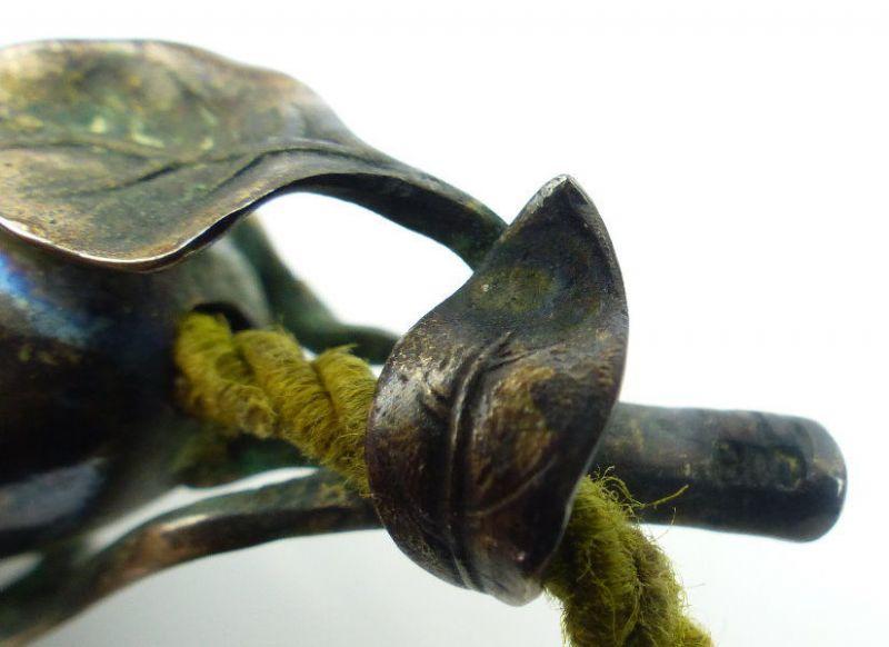 Alter Türklingelknopf, ausgefallenes Stück, Selten, Birne, Klingel, norb765 5