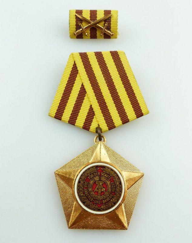 #e3110 Kampforden für Verdienste um Volk und Vaterland in Bronze Band I Nr.15c