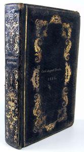 Sammlung christlicher Gesänge, Zittau 1840