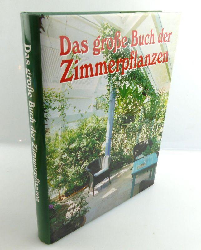 Buch: Das große Buch der Zimmerpflanzen erfolgreich pflegen e1187