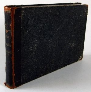 Meyer's Universum 14. Band 46 Stahlstiche SELTEN 1850