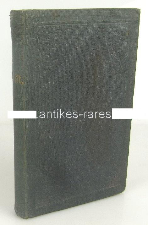 Swist's Tagebuch in Briefen an Stella 1866 von Claire von Glümer