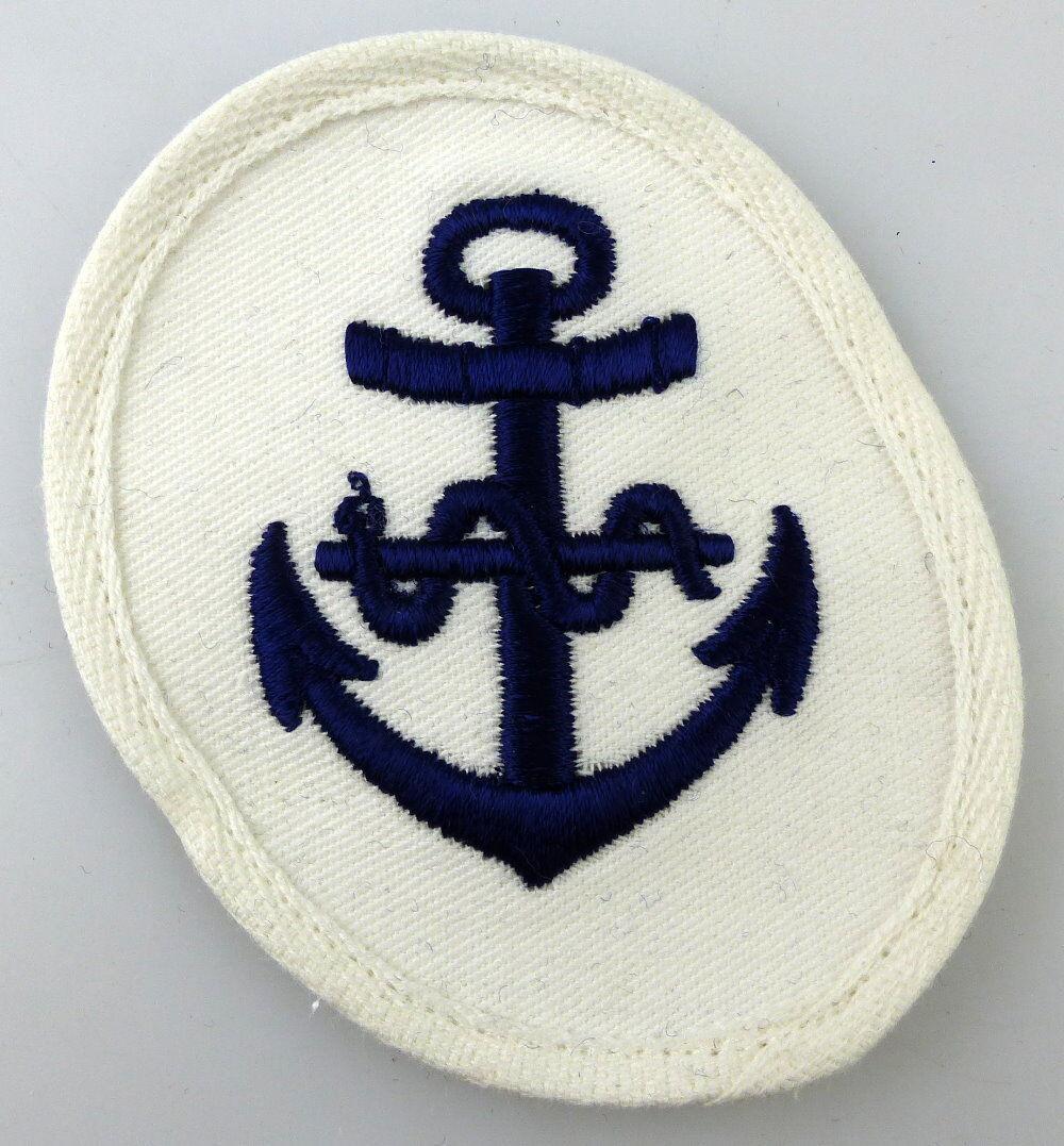Aufnäher: Seestreitkräfte Volksmarine Maat / Medizinischer Dienst, Orden2897