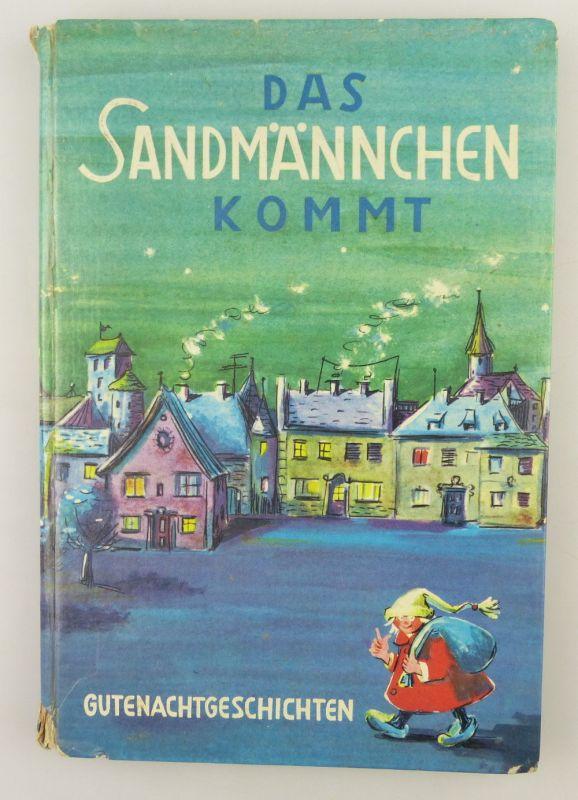 Buch: Das Sandmännchen kommt - Gutenachtgeschichten Tosa Verlag e479