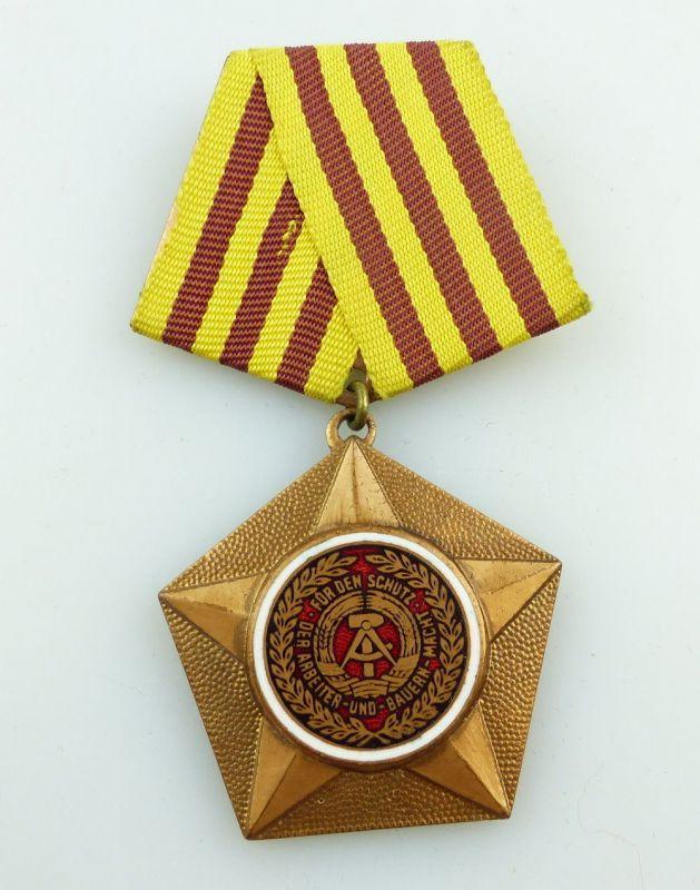 #e3111 Kampforden für Verdienste um Volk und Vaterland in Bronze Band I Nr.15a