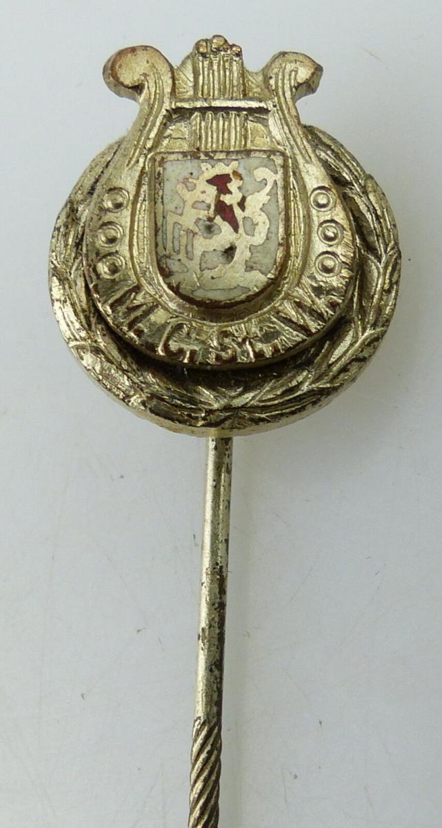 Pin Anstecknadel
