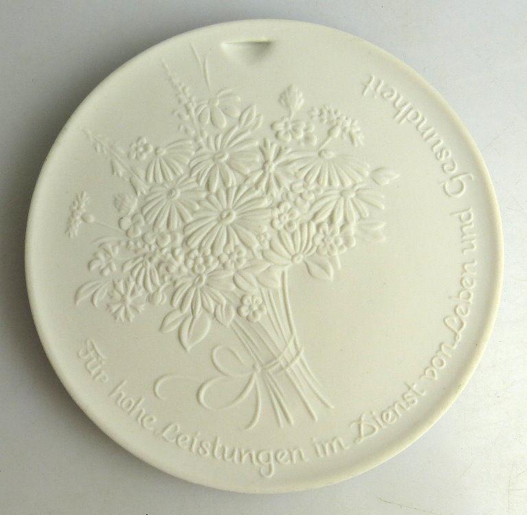 Meissen Medaille: 5 Jahre vorbildliche Grundorganisation DRK TOP, Orden1780