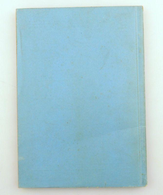 E9621 Altes Buch Taschenbuch für Elektriker Fachbuch Auflage 3 1