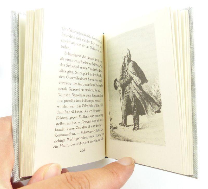 Minibuch : Der Grendier und die Heilige Frau, Militärverlag der DDR 1986 /r657 3