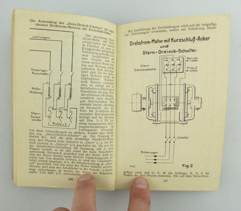 Buch: original altes Buch von 1936 LPW Taschenbuch für Galvanotechnik e853 9
