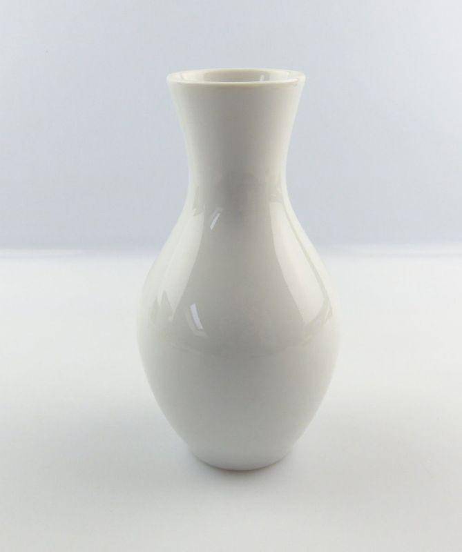 #e4844 Hübsche kleine Porzellan Vase von Wallendorf 2