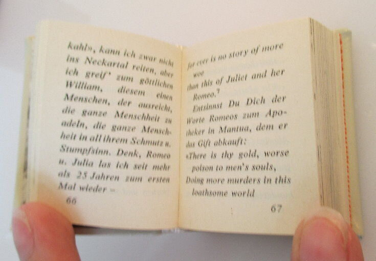 Minibuch: Karl Liebknecht Briefe aus dem Zuchthaus bu0146 3