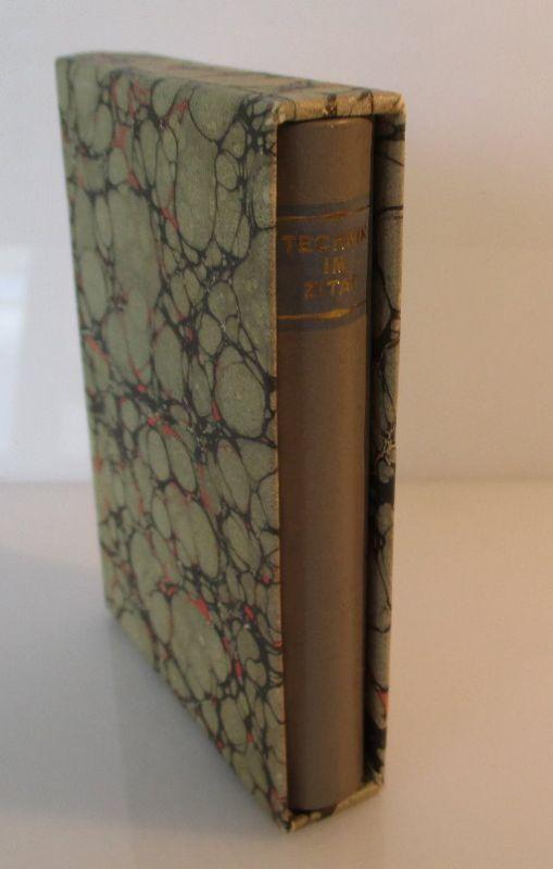 Minibuch: Technik im Zitat Peter Hoßfeld und Michael Strich bu0145 1