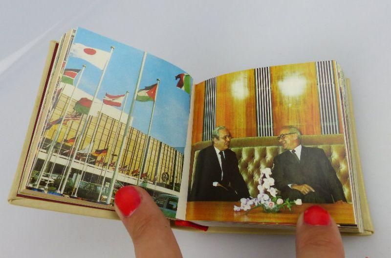 Minibuch: Deutsche demokratische Republik Offizin Andersen Nexö bu0298 3