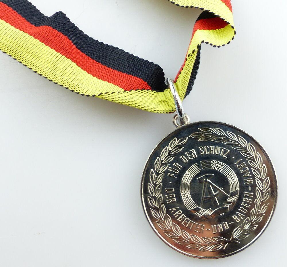 #e4163 DDR Medaille ASV Meisterschaften Vorwärts Landstreitkräfte 2
