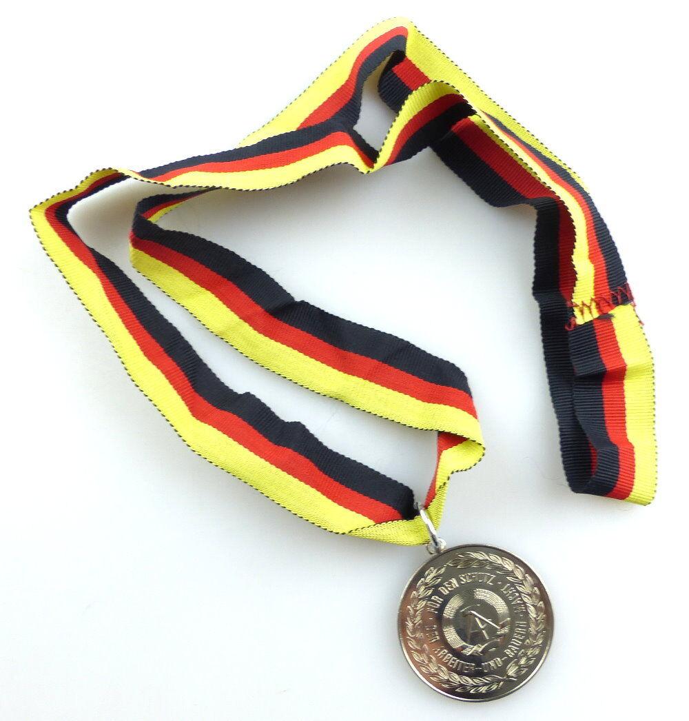 #e4163 DDR Medaille ASV Meisterschaften Vorwärts Landstreitkräfte 3