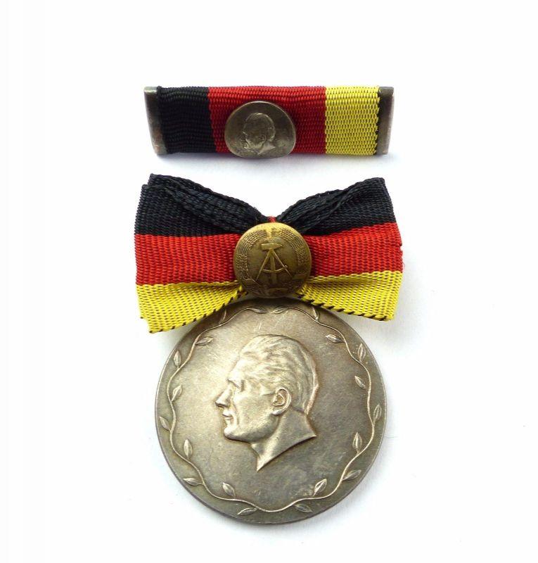 #e7783 Meister des Sports DDR Medaille 1971-72 Silber 900 vgl. Band I Nr. 72 c 0