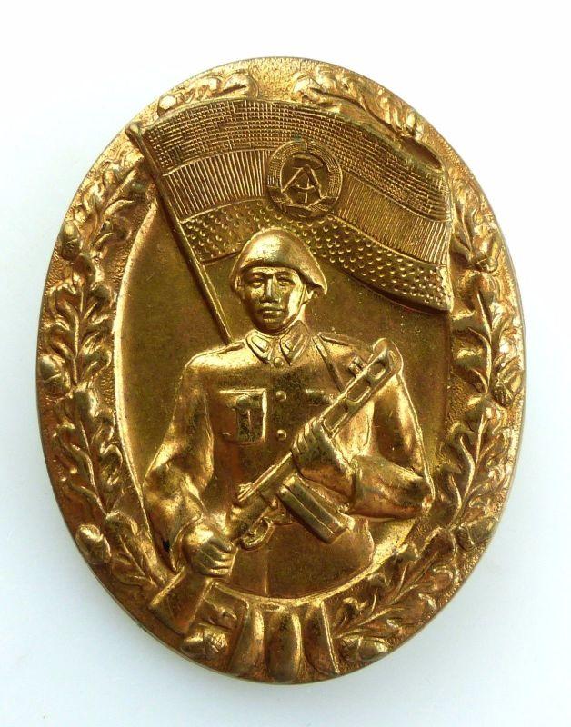 #e5370 Leistungsabzeichen der Nationalen Volksarmee vgl. Nr. 152 g (1960-84)