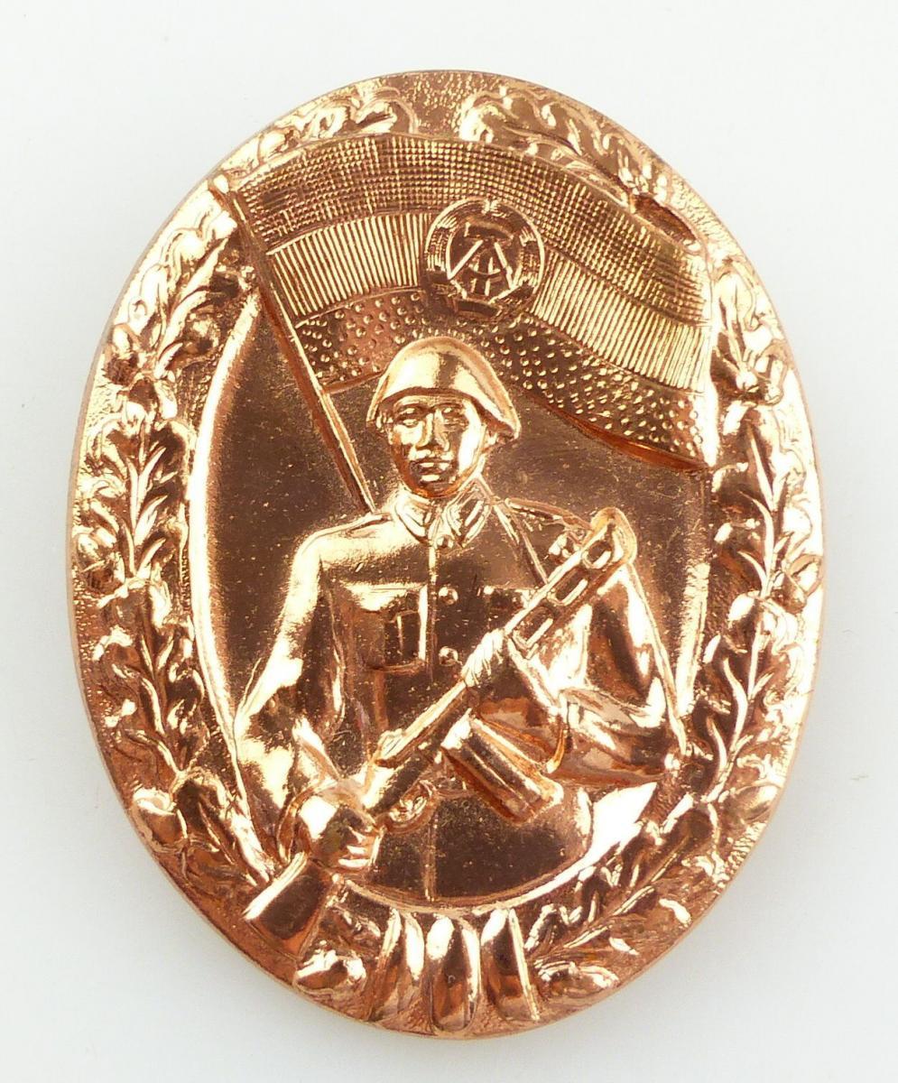#e5367 Leistungsabzeichen der Nationalen Volksarmee vgl. Nr. 152 h (1984-90)