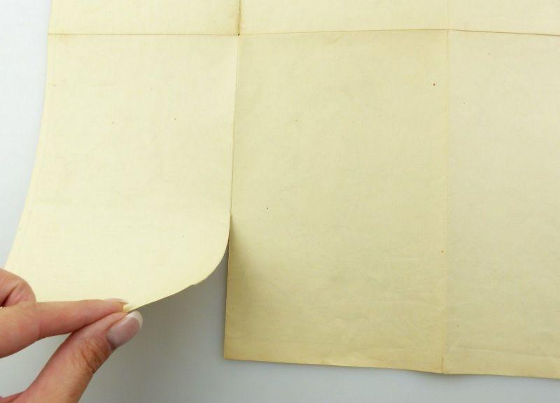 E9618 Meinhold Wanderkarte Elbsandstein Gebirge Maßstab 1:75000 kleine Ausgabe 5