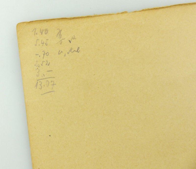 E9618 Meinhold Wanderkarte Elbsandstein Gebirge Maßstab 1:75000 kleine Ausgabe 6