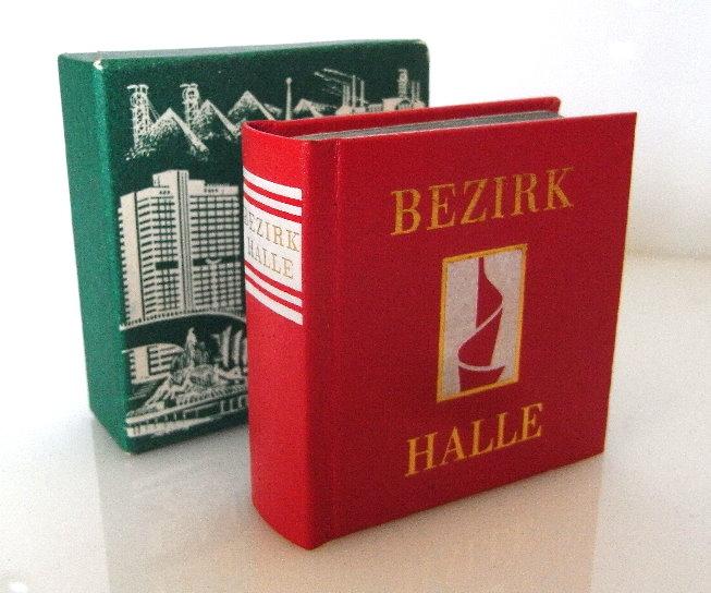 Minibuch: Bezirk Halle im 30. Jahr der DDR bu0041