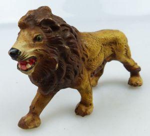 Altes Elastolin Tier: Löwe (linol152)