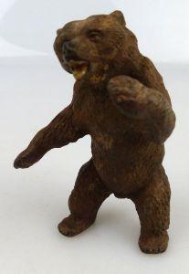 Altes Elastolin Tier: Bär (linol148)