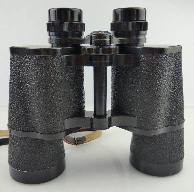 Fernglas Carl Zeiss Jena Binoctem 7x50 1Q multi-coated Nr. 5682734, fern584