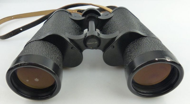 Fernglas carl zeiss jena binoctem 7x50 1q multi coated nr. 5682734