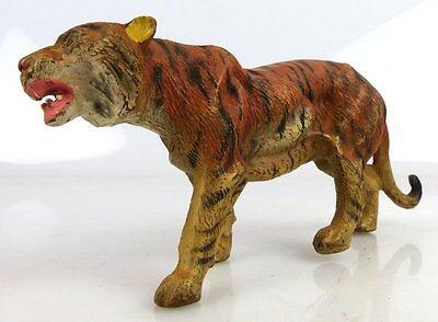 Altes Masse Lineol Tier: Tiger