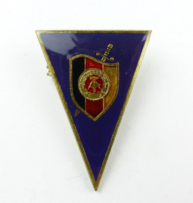 #e7780 Absolventenabzeichen einer zivilen Universität oder Hochschule Nr. 716 d 0