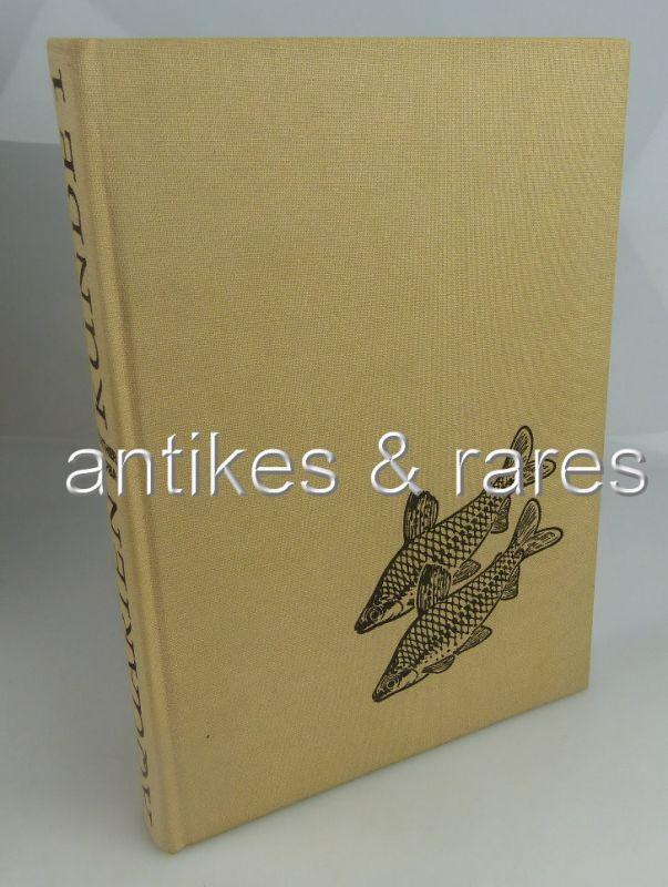 Aquarienkunde von Dr. Günther Sterba Band 1, Urbania Verlag 1973