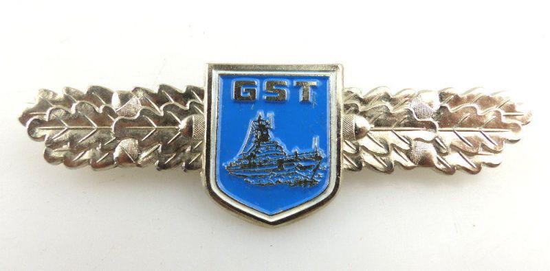 DDR Abzeichen: Matrosenspezialist GST 3054 Eisen (1988-90) e1050