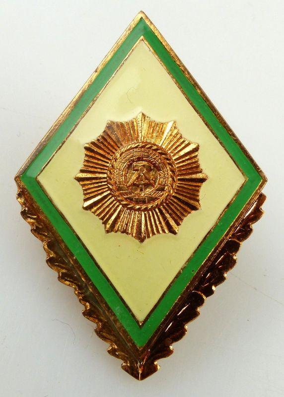 Absolventenabzeichen Hochschule der Deutschen Volkspolizei Karl Liebk, Orden3095