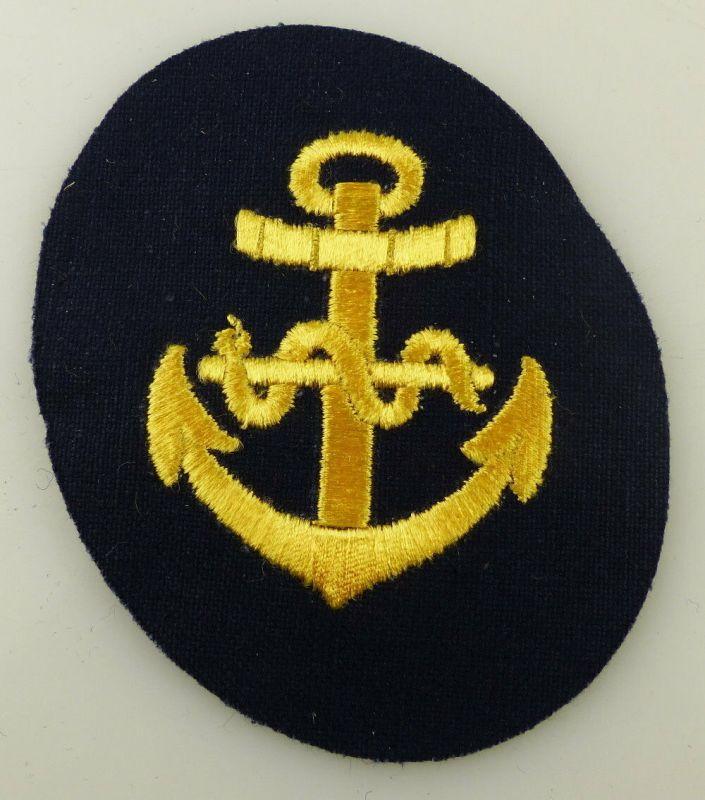 Aufnäher: Seestreitkräfte Volksmarine Maat / Medizinischer Dienst, Orden2882