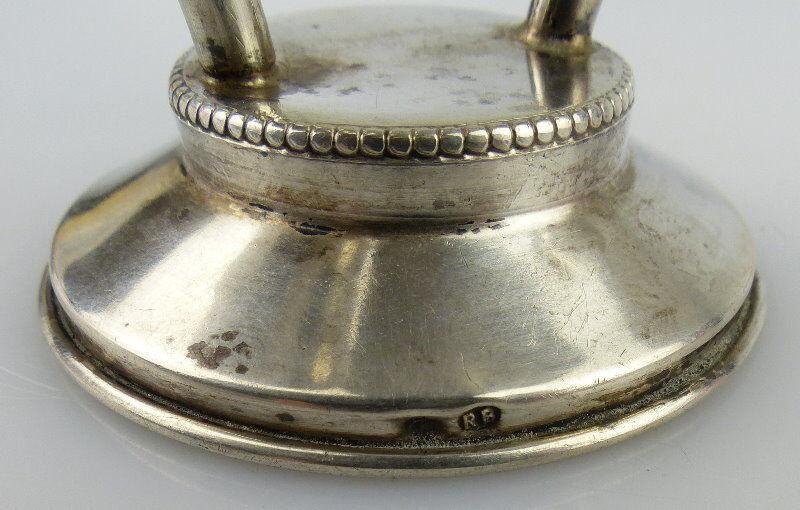 Etagere Polnisch in 800 (Ag) Silber ca. 61 g norb835 6